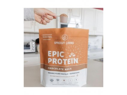 Epic Protein Chocolate Maca 500x600