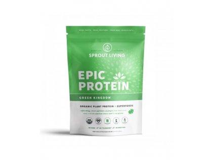 organic plant protein green kingdom 455g 500x600