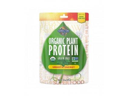 Organic plant protein energy 500x600