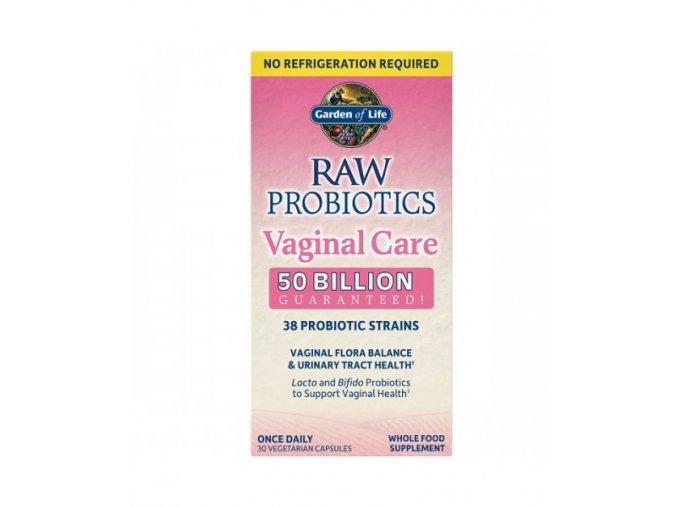 RAW Vaginal probiotika SS 500x600