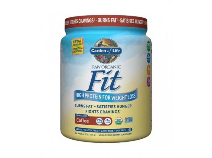 RAW Fit Coffee 454g 500x600 (1)