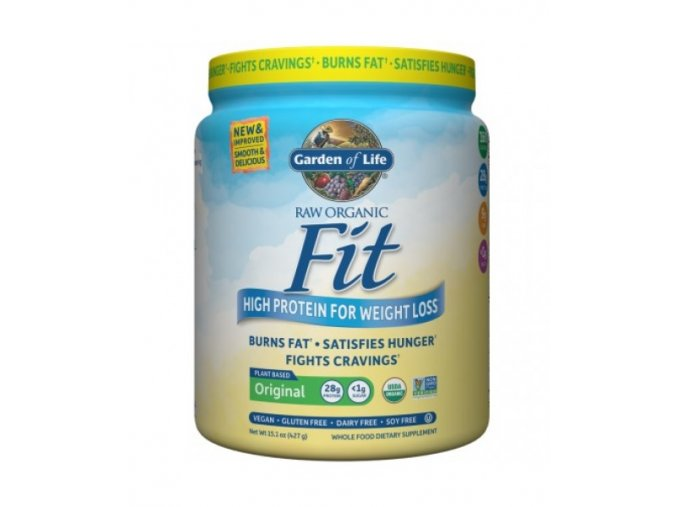 RAW Fit original 427g 500x600