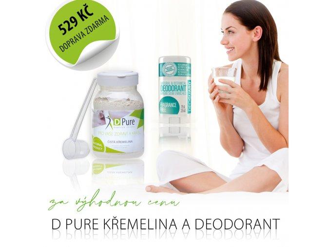 instagram deodorant