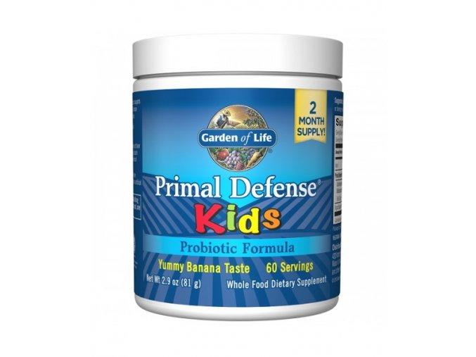 primal defense kids probioticka vyziva pro deti s prichuti bananu 500x600