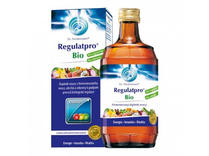 fermentovany doplnek stravy regulatpro bio 350 ml original