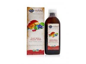 Plant Iron & Organic Herbs Cranberry Lime 500x600