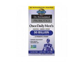 Dr. Formulated probiotika pro muze 50 miliard CFU 500x600