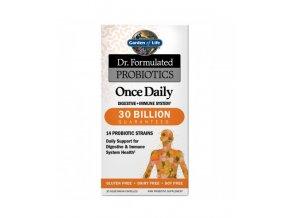 Dr. Formulated Probiotics jednou denně 30 miliard CFU 500x600