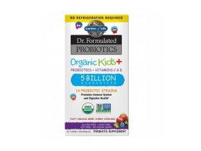 Dr. Formulated probiotika pro deti lesni ovoce 500x600
