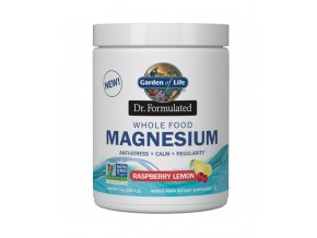 Magnesium raspberry lemon 198g 500x600