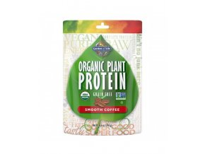 Organic plant protein coffee 500x600