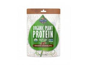 Organic plant protein cokolada 500x600