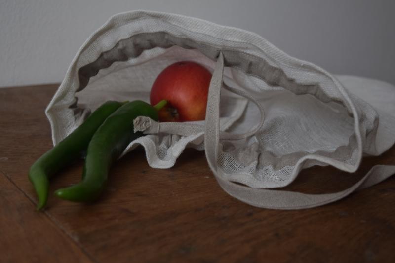 Pytlík na ovoce a zeleninu| E-len