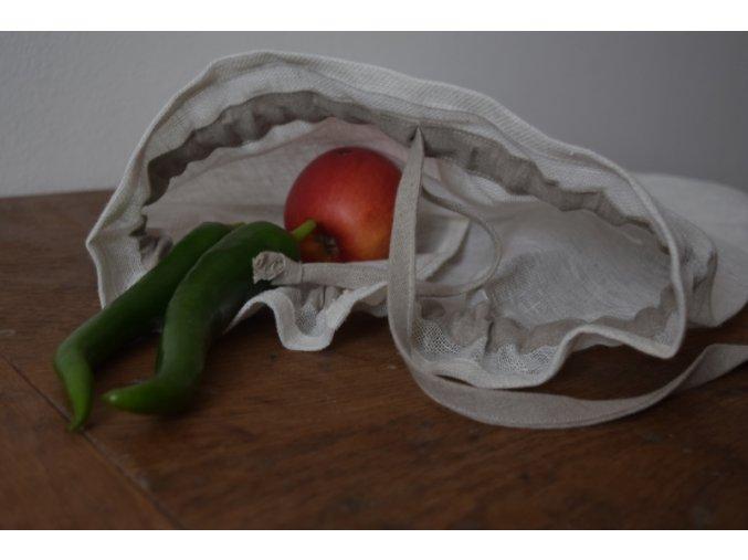 Pytlík na ovoce a zeleninu