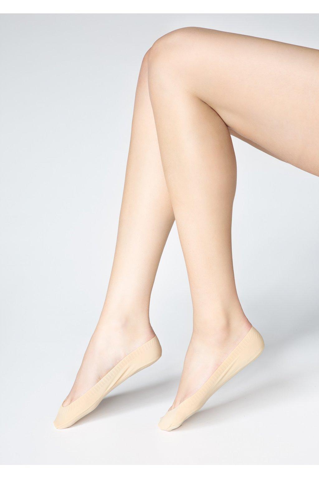 Nízké ponožky LUX LINE M13