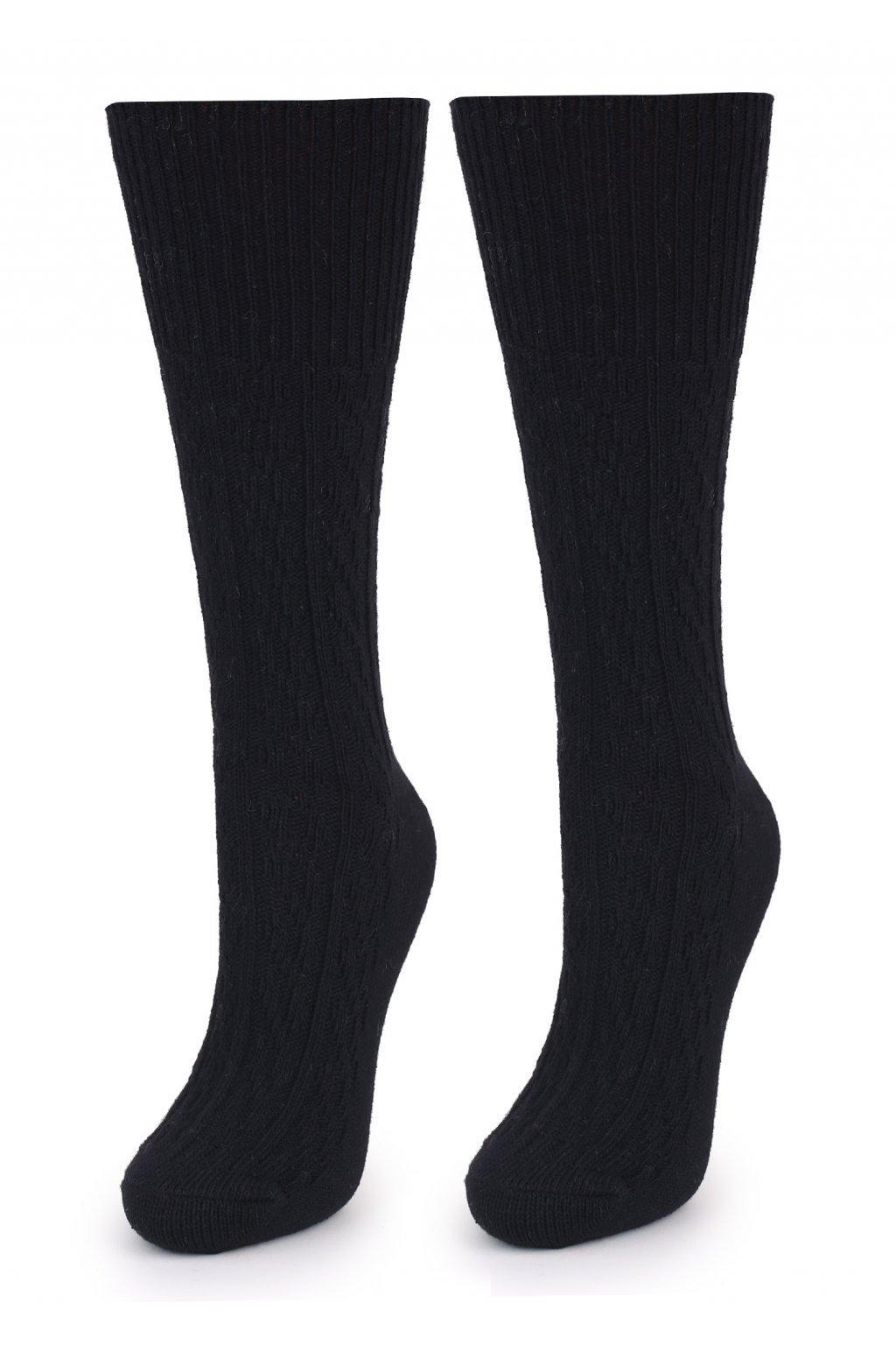 Vysoké dámské ponožky MICRO COSTINA 845