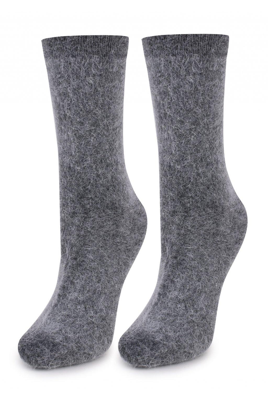Bavlněné ponožky N72