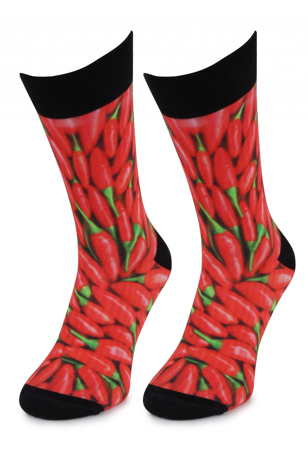 Ponožky MEN SPECIAL CHILLI