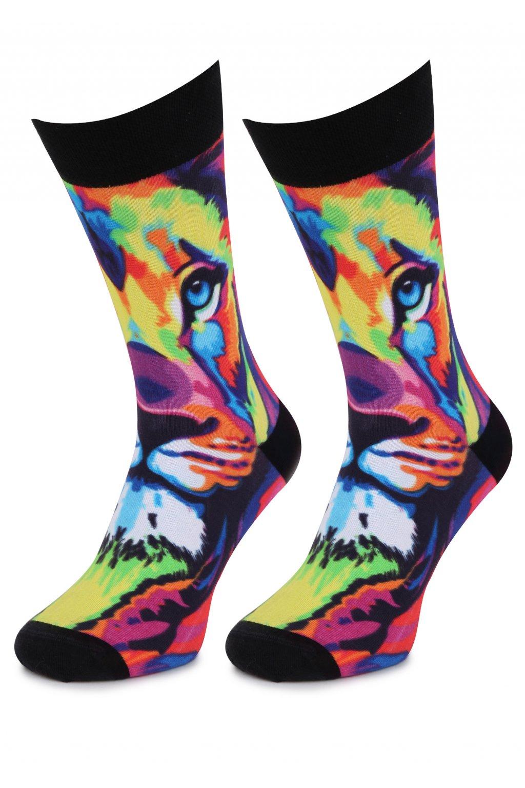 Ponožky MEN SPECIAL ASLAN