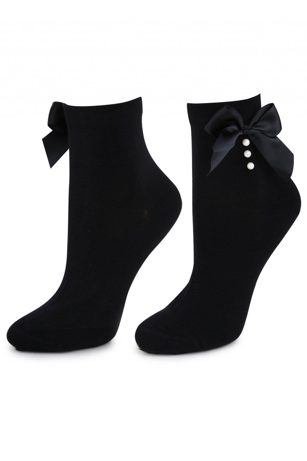 Elegantní dámské ponožky SC GLAM SOCKS