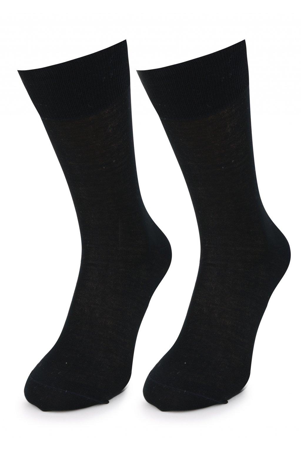 Společenské pánské ponožky MERC. PARIS