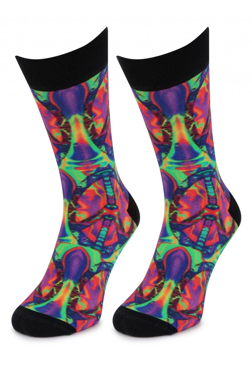 Ponožky MEN SPECIAL PEACE