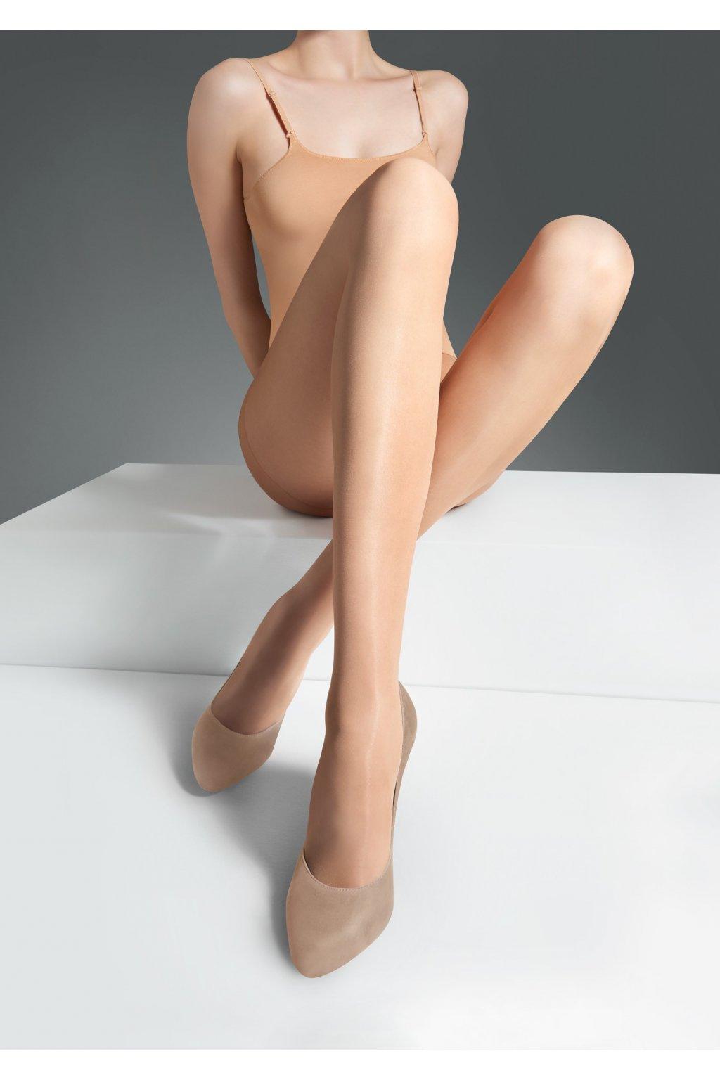 Klasické punčocháče SUPER 15