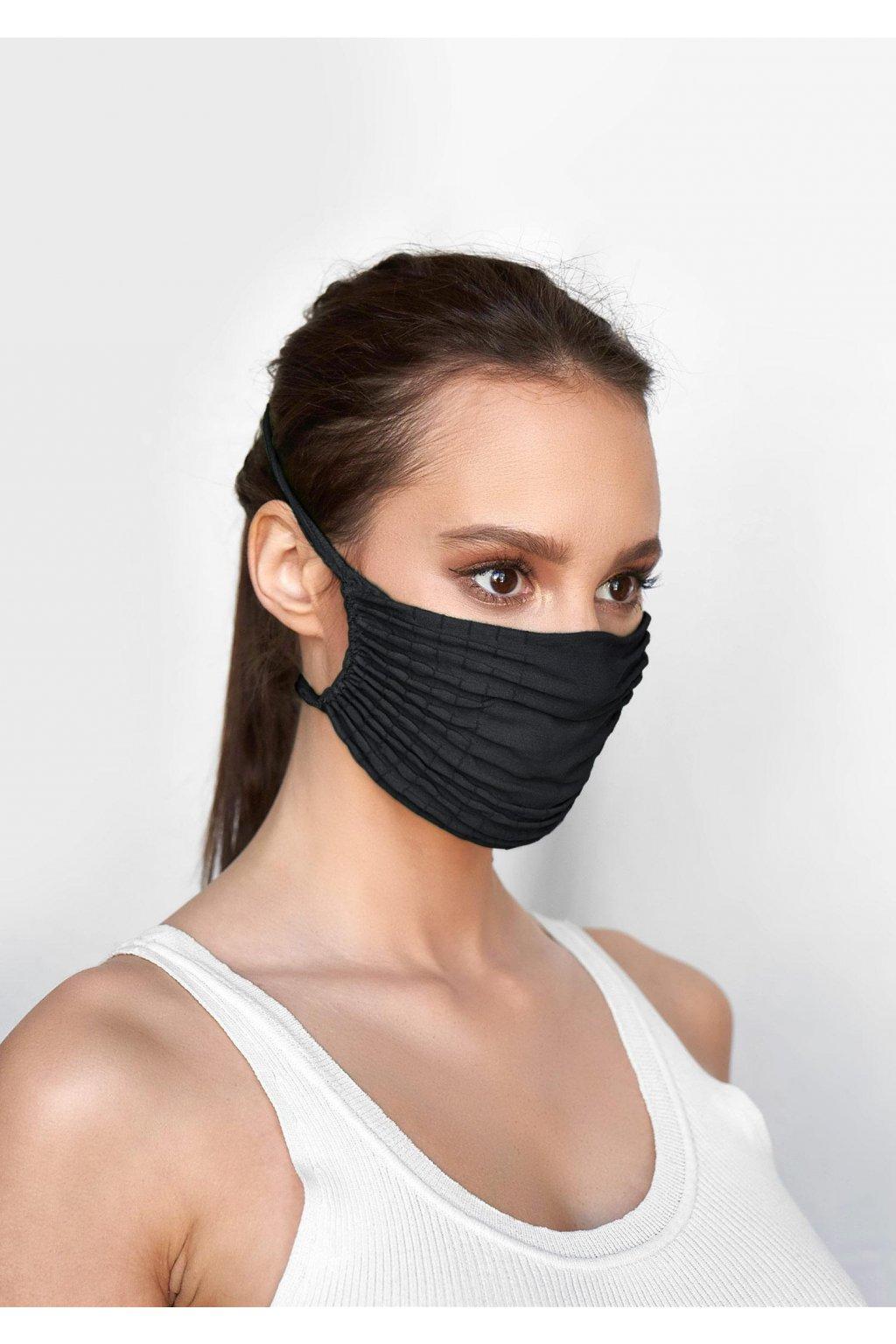 maseczka ochronna mask 4 protect black 1 (1)