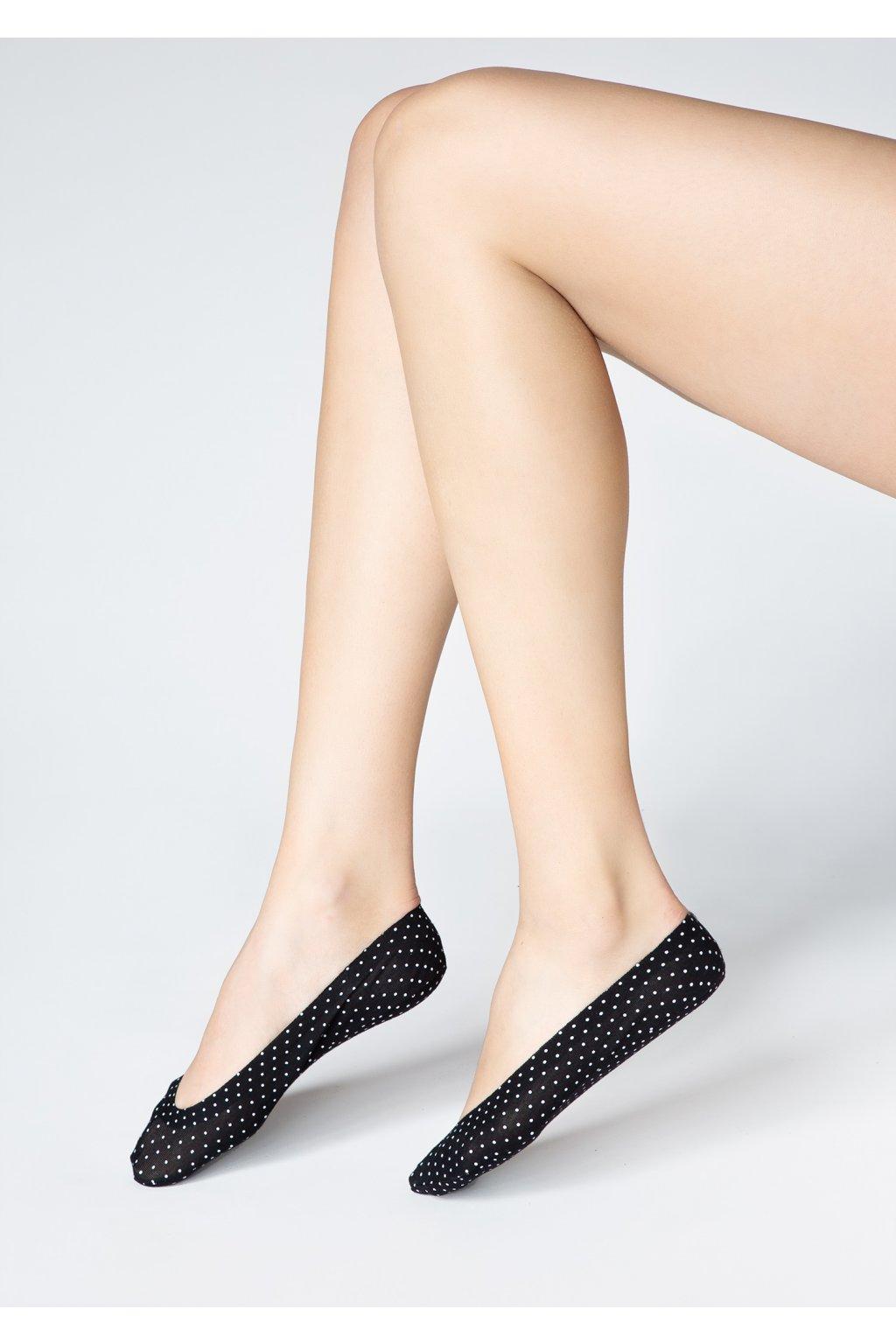 Nízké ponožky FASHION K22