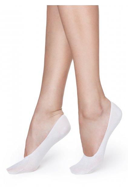 Nízké ponožky COTTON NEW