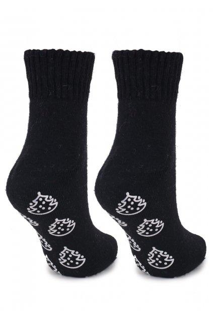 Ponožky TERRY N42 ABS