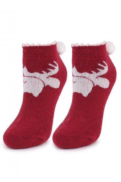 Ponožky TERRY N40