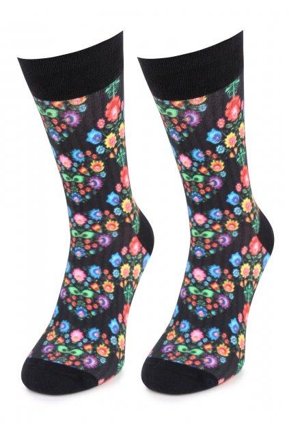 Ponožky MEN SPECIAL FOLK