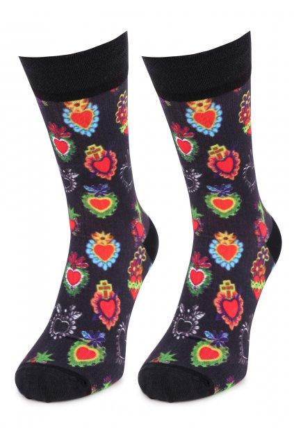 Ponožky MEN SPECIAL MEDALLIONS