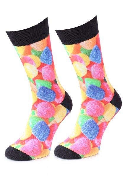 Ponožky MEN SPECIAL JELLYS