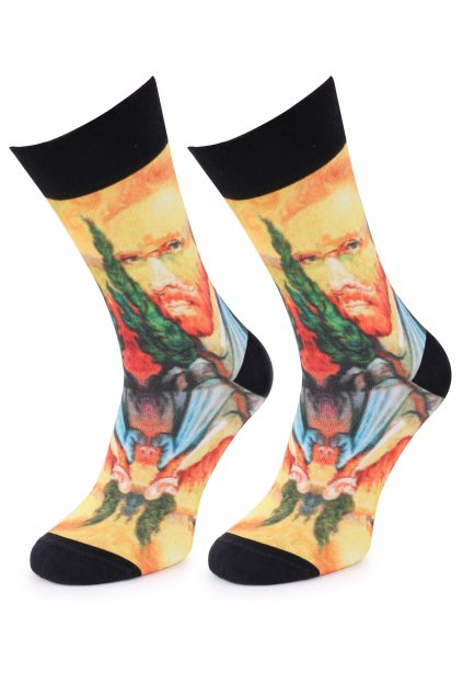Ponožky MEN SPECIAL VAN EAR