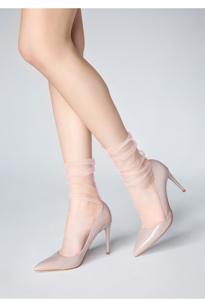 Ponožky kabaretky N74