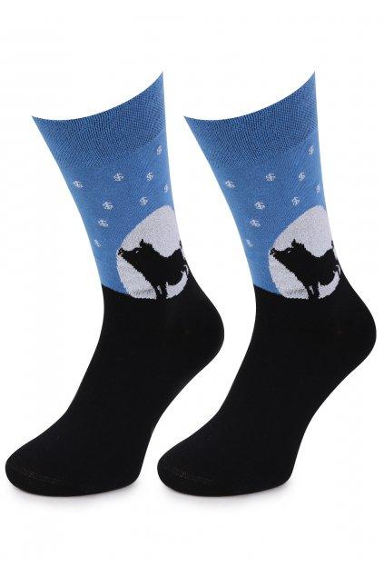 Pánské ponožky PIGOLLARS