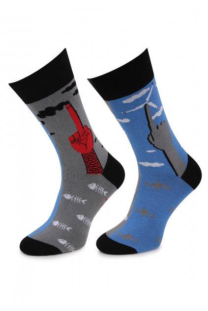 Pánské ponožky MEN SMOG
