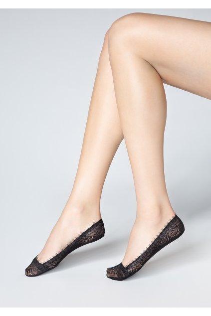 Nízké ponožky LACE P35