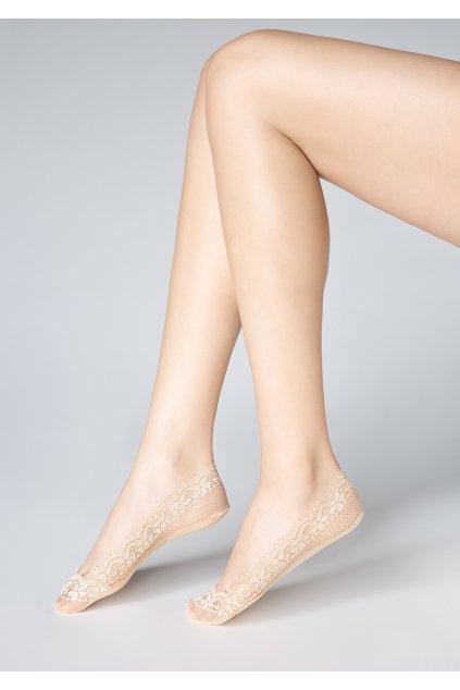 Nízké ponožky LACE P31
