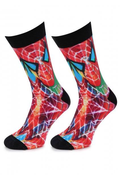 Ponožky MEN SPECIAL SPIDER