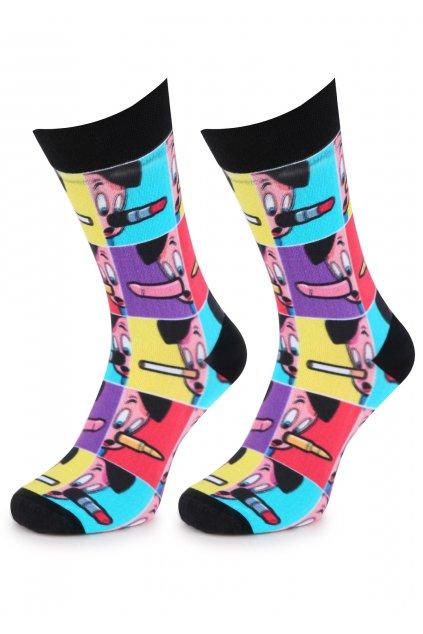 Ponožky MEN SPECIAL PINOSES