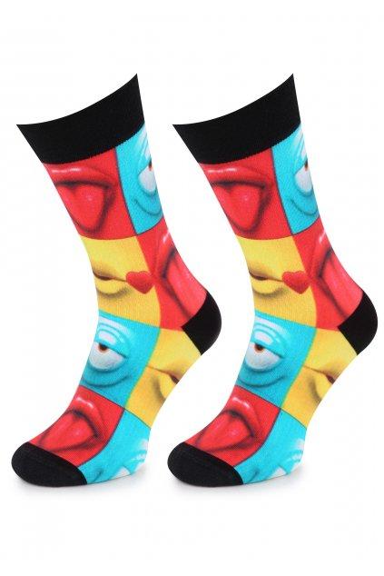 Ponožky MEN SPECIAL PLASTIC LOVE