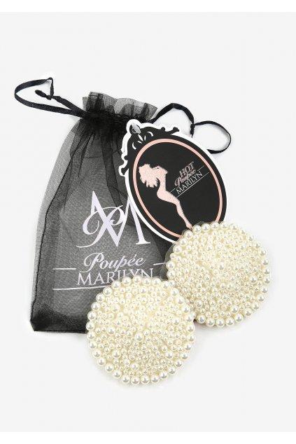 nasutniki z perlami pearls of love poupee marilyn 2