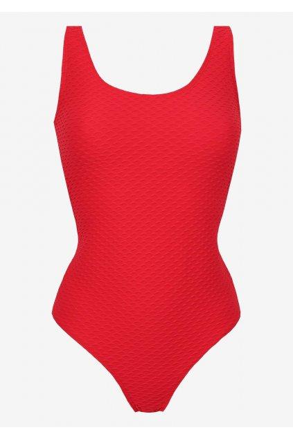Jednoczesciowy kostium kapielowy Sunset Beach 01 Poupee Marilyn 2