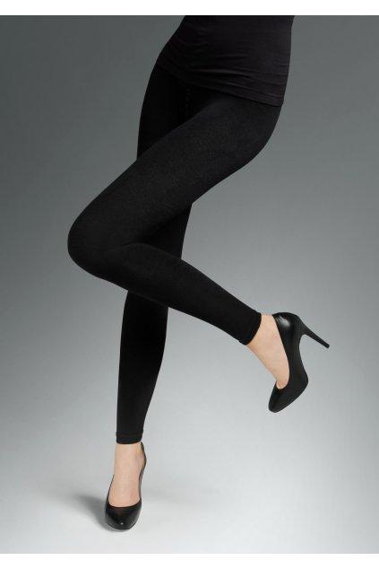 komfortowe bawelniane legginsy damskie comfort cotton marilyn 1