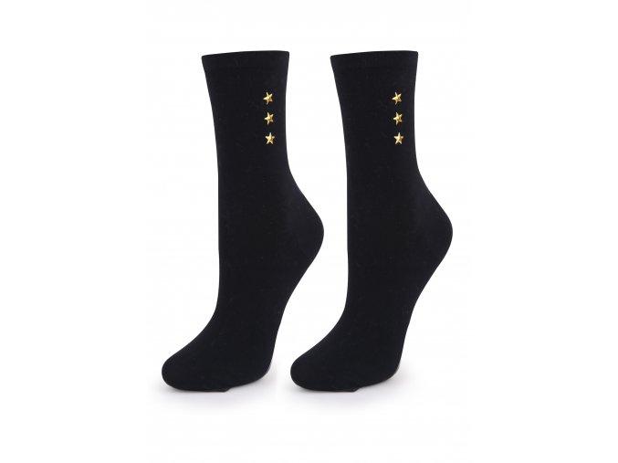 Ponožky SC THREE STAR