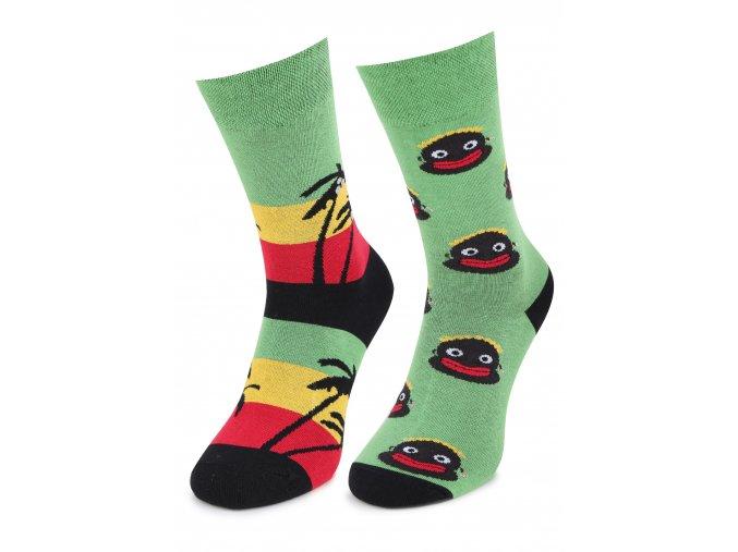 Ponožky MEN MAKUMBA
