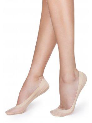 Nízké ponožky LUX LINE NORMAL ABS
